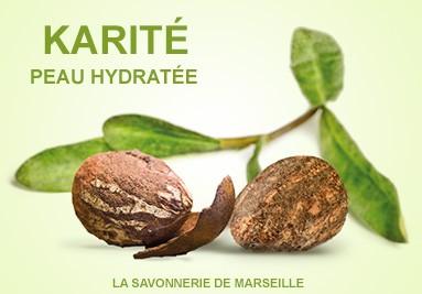 La savonnerie de Marseille
