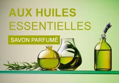 """""""La savonnerie de Marseille"""" only uses essential oils"""