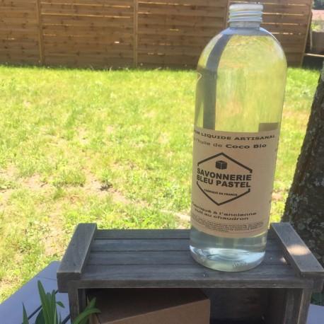 Savon liquide Bio 1L