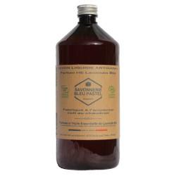 Savon liquide Lavandin Bio 1L