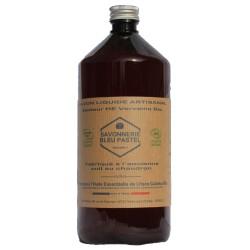 Savon liquide Verveine Bio 1L